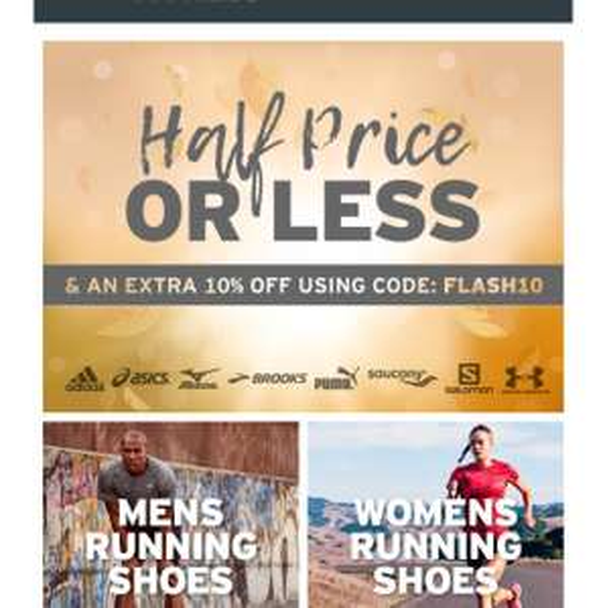 Startfitness 10% off code
