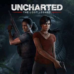 Uncharted: The Lost Legacy - FREE if you own the Uncharted 4 Triple Pack Expansion (Digital) @ Playstation PSN