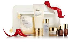 Estee Lauder - Party Ready Glow Set - Worth £100 but £42 with any purchase