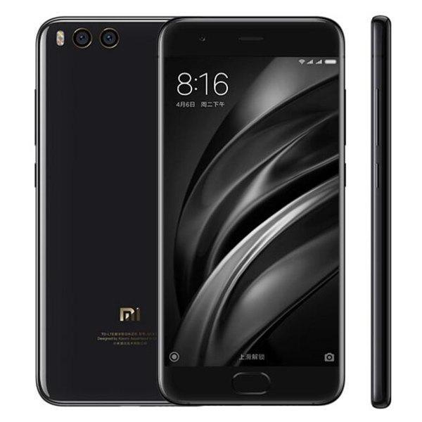 Xiaomi Mi6 Mi 6 Ceramic 5.15-inch 6GB RAM 128GB ROM Snapdragon 835 Octa Core £315.22 @Banggood
