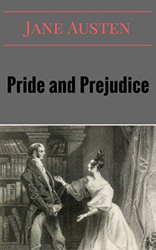 Free Kindle EBook Pride & Prejudice