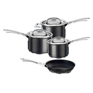 Circulon cookware set at a huge discount - £109.99 @ Amazon