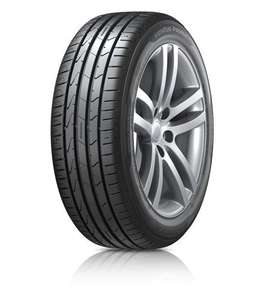 Hankook Ventus Prime 3 K125 - 235/45/R18 98W - C/A/72 - Summer Tire - £35.41 @ Amazon (temporarily out of stock)