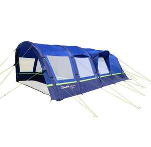 Berghaus Air 6 XL Inflatable Tent £479.20 @ Ultimate Outdoors