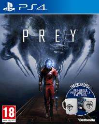 [PS4] Prey - Used - £11.99 (GraingerGames)