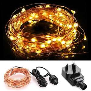 Lights Amazon Waterproof 10m £ 7.64