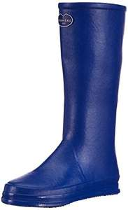 Le Chameau Cabourg Womens Biker Boots (Daft description!) Size 5 Only £23.32 @Amazon