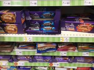 Cadbury big taste bars 1.75 at wilko in store