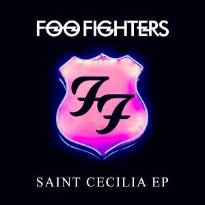 Foo Fighters - Saint Cecilia EP Album Free Google Play