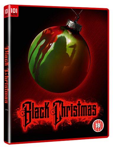 Black Christmas (Dual Format Edition) Blu Ray @ Amazon £7.99 (Prime) / £9.98 (Non-Prime)