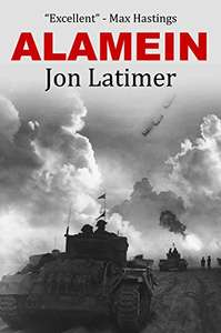 Alemein by John Latimer - Free Kindle edition @ Amazon