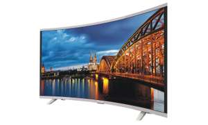 "65"" Curved UHD 4K TV- Akai CTV654 - £729 With Free Delivery @ Groupon (Also 55"" Akai CTV554 Curved UHD 4K TV for £489)"