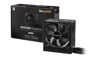 BE QUIET! BN240 400W PSU, £32.79 from amazon - Prime exclusive