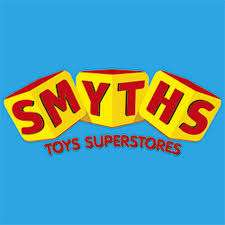 Up to 50 % sale on Smyths toys