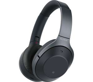Sony WH-1000XM2B Bluetooth headphones £286 @ Bax
