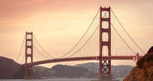 Non-Stop London to Oakland (San Francisco) Round Trip - £249