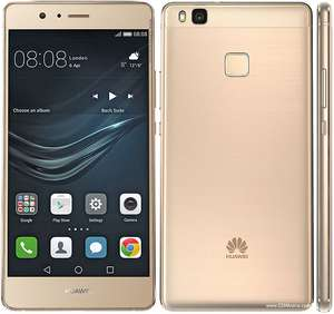 Huawei P9 Lite ( VNS - L31 ) 4G Smartphone Global Version 3GB RAM 16GB ROM 13.0MP + 8.0MP Cameras, for £122.25 with Code, or £133.72 without Code (1 day, 8 hours, and 35 minutes Flash Sale), at Gearbest​