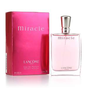 Lancome Miracle 100ml £44.99 at The Perfume Shop for £44.99