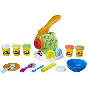 Play Doh Noodle Makin' at Amazon for £12.49 (Prime or £14.48 non-Prime)