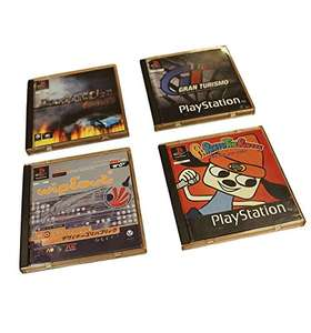 Playstation Coasters Vol 1 / PlayStation Wallets - £3.99 each - Grainger Games