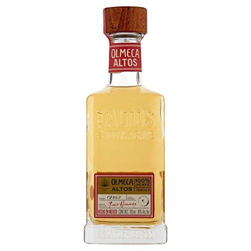 Olmeca Altos Reposado Tequila 70cl £16.90 @ Amazon Panrty (£12.90 if already doing a Pantry shop)