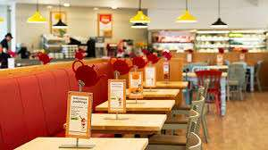 Where kids eat free October half term Birmingham e.g  Morrisons after 3pm buy any adult meal £4.50 or more and child eats free