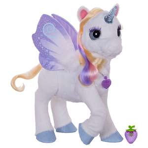 25% Off FurReal Friends StarLily My Magical Unicorn Pet now £59.99 Del @ John Lewis