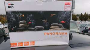 Limited Fish Tank Stock !!£20!! Down from £110 @ Pets at home - Bradford