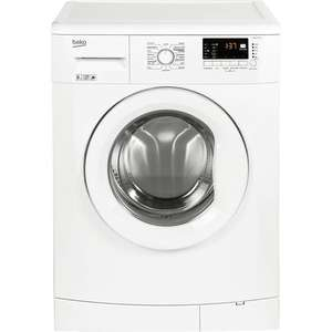 Beko WM8120W A+ 8kg 1200 Spin Washing Machine in White £179 + Del £182.99 @ co-op electrical