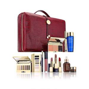 Estee Lauder The Blockbuster Collection £65 - Ordered Without Fragrance Purchase. Code WELCOME Advanced Night Repair Size 7ml -  ELIST15 15% Off Full Price Items, Only 1 Code Per Order.
