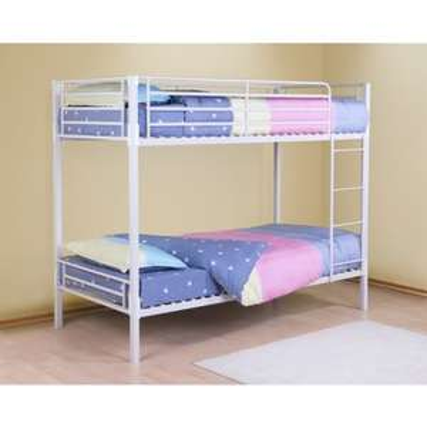Boltzero Bunk Bed - £109.99 @ B&M