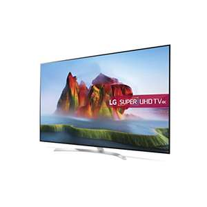 LG 55SJ850V 55 inch 4k HDR £979 Dispatched from and sold by Reliant Direct - Amazon