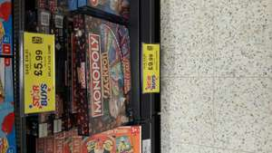 Monopoly Jackpot £9.99 @ Home bargains - Loughborough