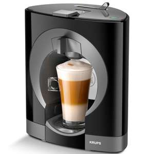 Nescafe Dolce Gusto Coffee Machine - Black £49.99 @ B&M