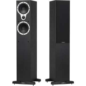 Tannoy Eclipse 3 floorstanding speakers £198 @ Superfi