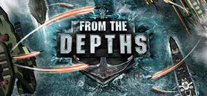 [Steam] From the Depths - £1.49 (90% off) - Bundlestars