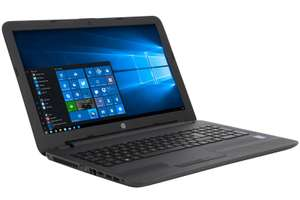 "HP 250 G5 i3 15.6"" Laptop, Full HD 1080P, W10, £349.98 @ Ebuyer"