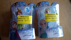 Disney Frozen Little Kingdom £1.25 @ Morrisons Retford