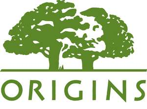 Get 3 free Origins skincare products (worth £37) with 2 purchases (1 from a specified range), includes reduced gift packs