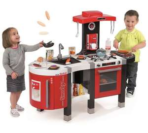 Smoby Tefal French Touch Kitchen £68.99 @ Argos OR Argos Ebay (Free C&C available via both)