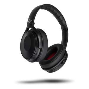 Immerse Wireless Headphones £35.99 Delivered using code @ Kitsound