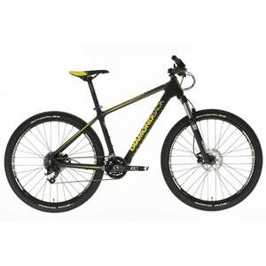 Diamondback Lumis 1.0 Mountain Bike - 2017 £600 @ Merlin Cycles