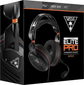 Turtle Beach Elite Pro Tournament Gaming Headset - Xbox One / PS4 / PC £99.99 @ Go2Games