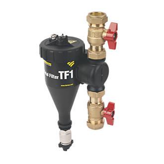 Fernox TF1 28mm central heating filter £50 @ Screwfix