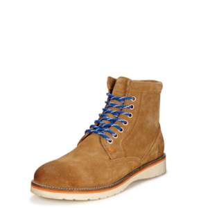Superdry Stirling boots £49.99 - after code W20 pay only £39.99 plus delivery £3.95 @ Bargain Crazy