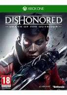 Dishonored: Death of the Outsider [PS4/XO] £11.85 @ SimplyGames