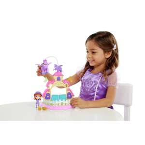 Sofia the First Minimus Stable Playset £7.99 delivered @ Official Argos Shop on ebay