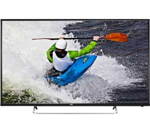 "40"" JVC LED TV Currys Online maybe in your store £129.97"