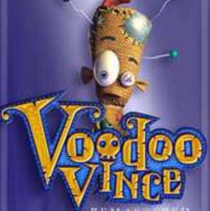 Voodoo Vince: Remastered (Xbox and W10 Play Anywhere) £6.24 @ Microsoft Store