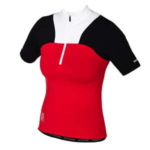 Altura Womens Synchro Short Sleeve Cycling Jersey - £7.49 Save 81.5% @ merlincycles (+£2 P&P / Free Del wys £20)